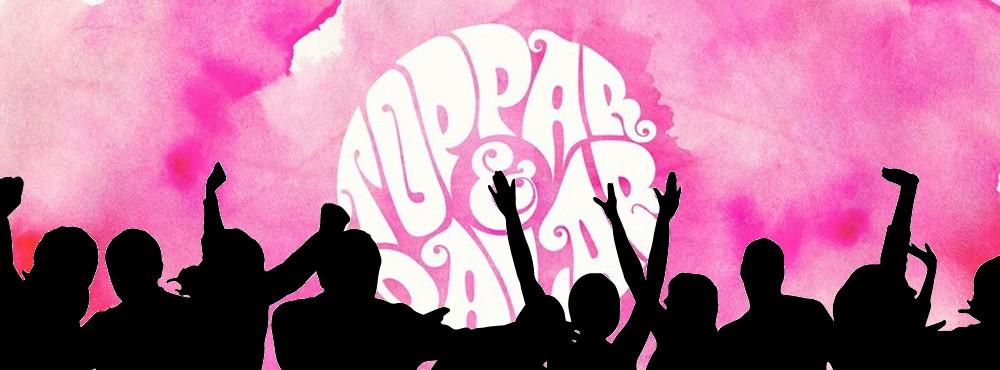 00-03 DJs Toppar&Dalar | Fri entré