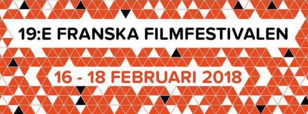 Öppningsfest Franska filmfestivalen