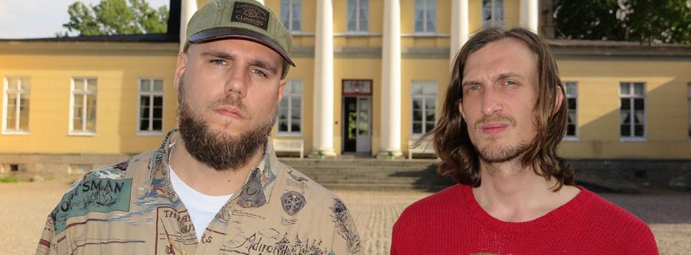 Organismen och vänner | Förhandsvisning av filmen Hertigen och Organismen!
