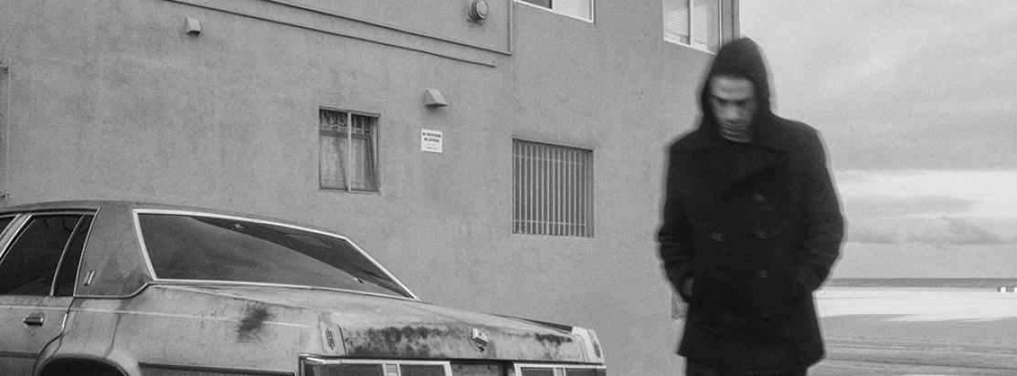 EVIDENCE (of Dilated Peoples) | RIKARD 'SKIZZ' BIZZI  | DJ GRASS