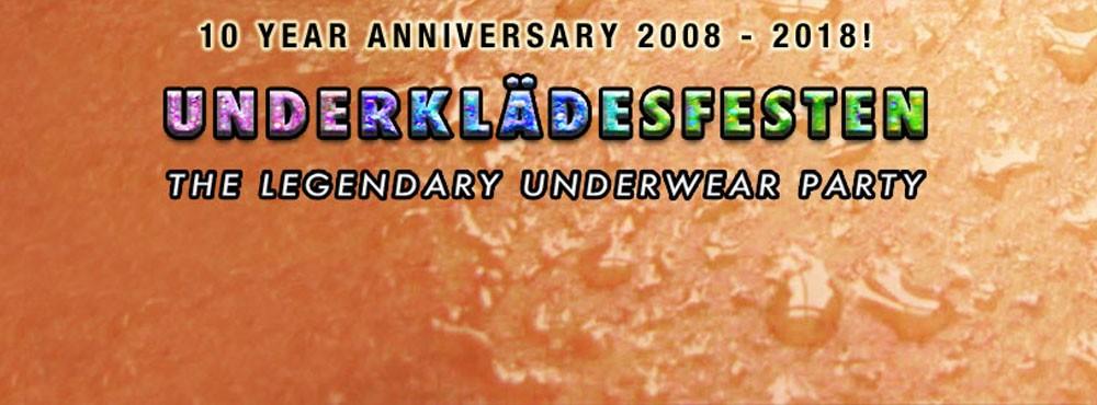 Underklädesfesten