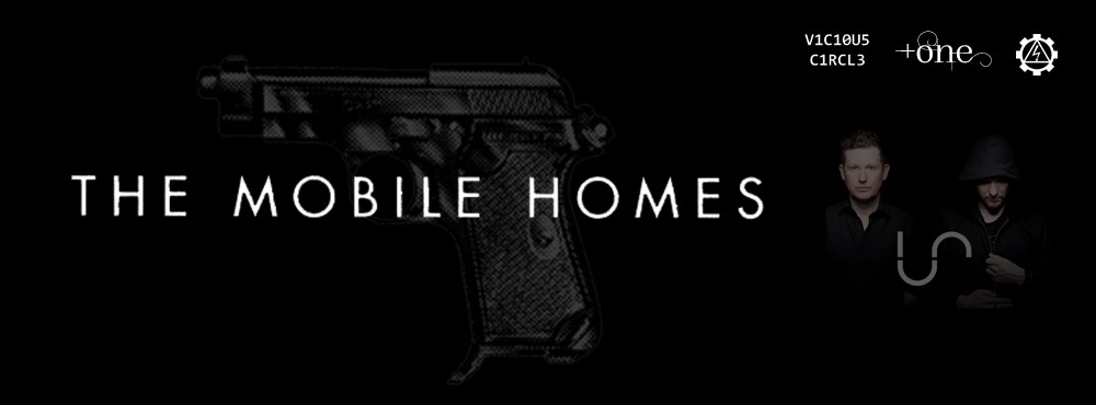 The Mobile Homes | US | DJ Una & DJ Syntheticpanda