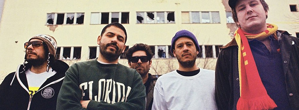 Sudakistan | Ghlow | DJs PNKSLM & Friends