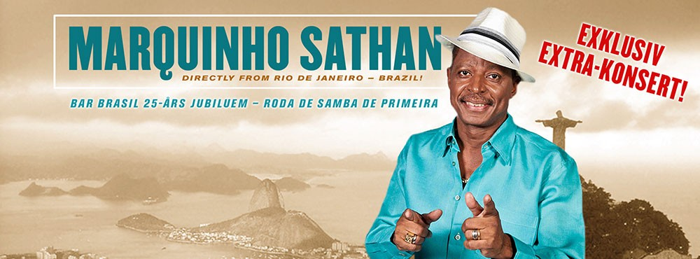 MARQUINHO SATHAN