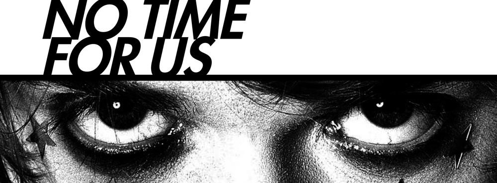 00-03 DJs No Time For Us | Fri Entré