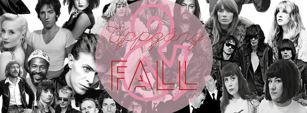 00-03 Indie Fridays | DJs Uppgång & Fall | Fri entré