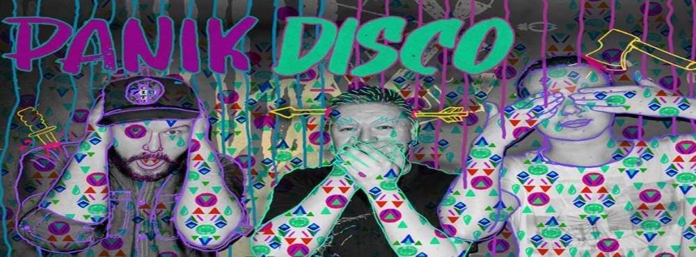 00-03 Panik Disco | Fri entré
