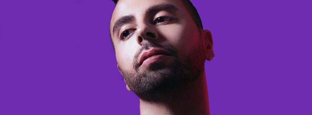 XOV | Bishat | DJ Hugo Perlskog