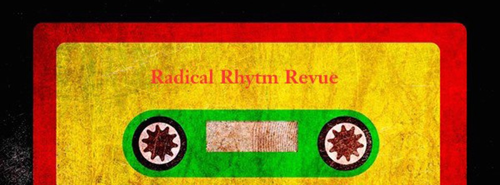 00-03 DJs Radical Rhythm Revue | Fri entré