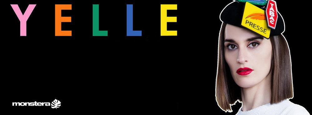 YELLE (LIVE) | DJ Annikan
