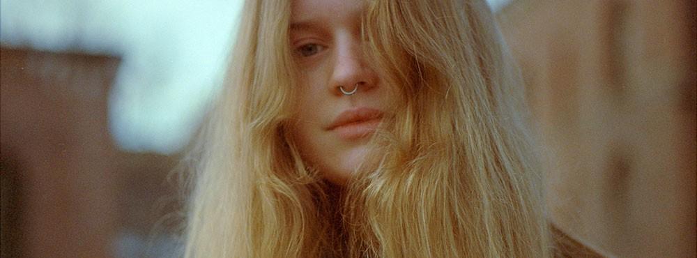 Girl in red | Isaac Dunbar