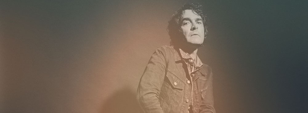 Jon Spencer and the Hitmakers | Cherry Pickles