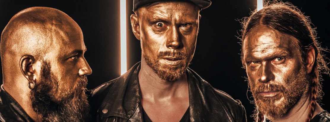 Satan Takes A Holiday | Allergic To Humans | DJ Dake