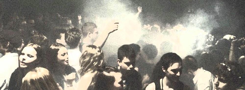 00-03 DJs Klubb DÖD | Fri Entré