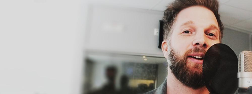 DJ Måns Lindén