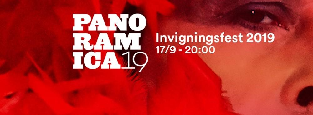 Panoramica Invigningsfest