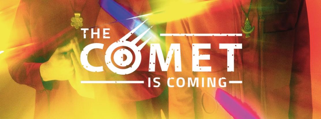 The Comet is Coming | NYOS | DJ Richard Karström