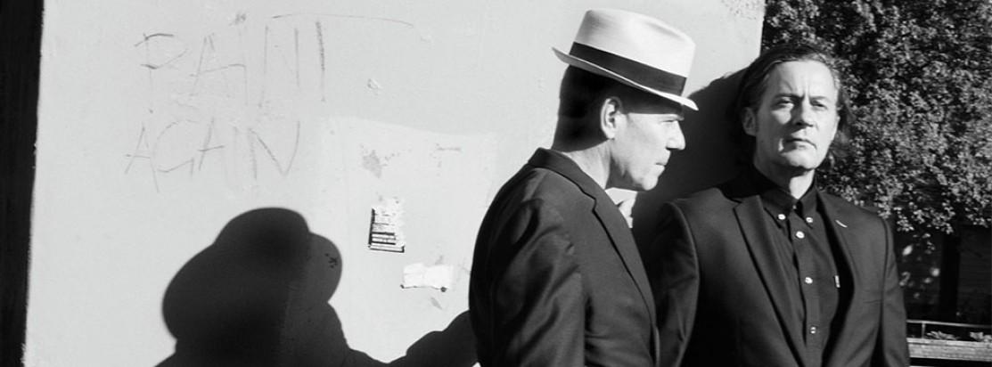 Bangers'n'Mash feat. Paul Simonon (The Clash) | Dan Donovan (Big Audio Dynamite) | Magnus Carlson | Robert Plaszczyk