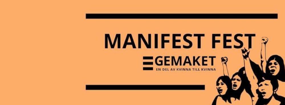 Kvinna till Kvinna | Manifest FEST