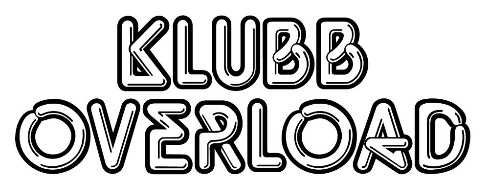 00-03 DJs Klubb Overload   Fri Entré
