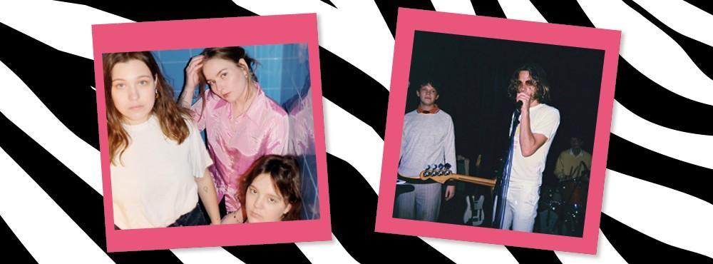 SUPER HOME PARTY | Madminton | June Vide