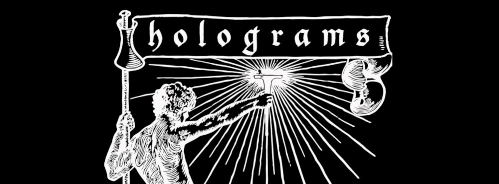 Holograms   Kerosene Kream   DJs Bittersweet