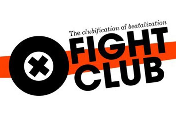 Fight Club & Atlantis