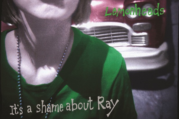 "The Lemonheads Perform ""It's A Shame About Ray"""