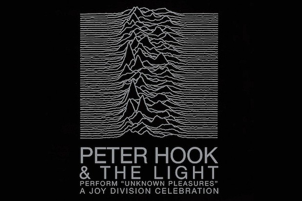 Peter Hook and The Light