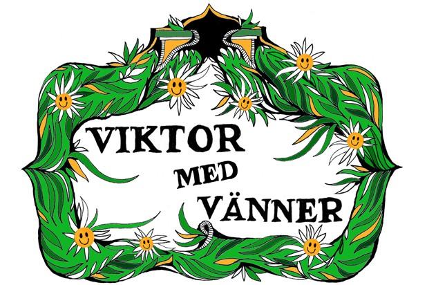 Viktor med vänner: Midsommar 2012 - Efterfesten!