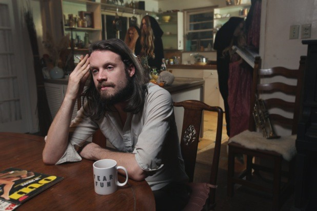 Father John Misty (Josh Tillman) + NO