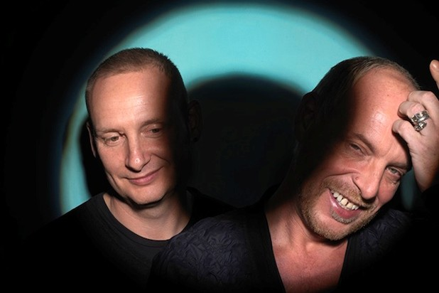 Orbital + Andreas Tilliander