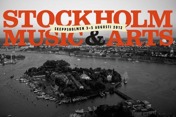 Stockholm Music & Arts