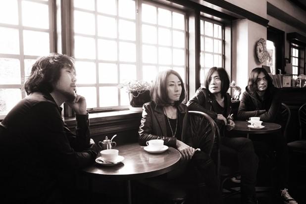 Mono + Wang Wen