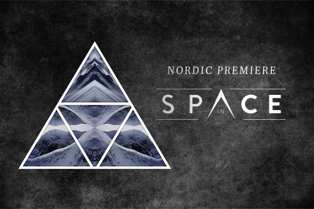 Winter Project: Nordisk premiär för In Space + Live: Grand Roses