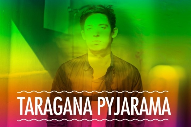 Taragana Pyjarama + Museum of Bellas Artes
