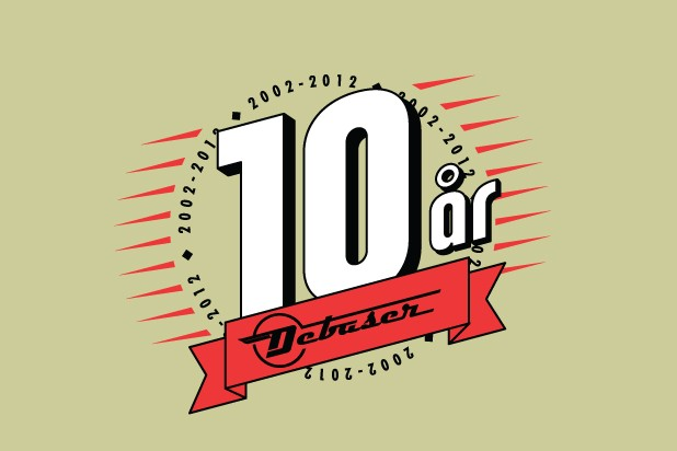 Debaser 10-årsjubileum ♥ Reigning Sound