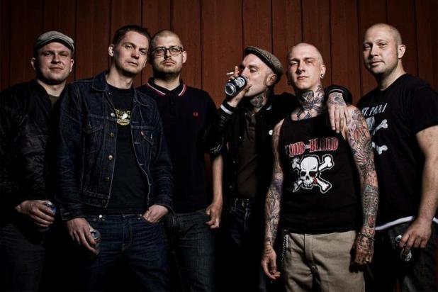 Gatans Lag + Suicide Syndicate + Dobermann Cult