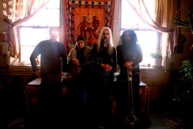 Acid Mothers Temple + Ved