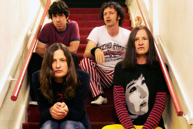 Redd Kross + Imperial State Electric  DJs: Twist Action Heroes