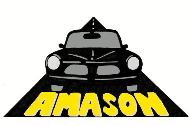Amason + Duvchi