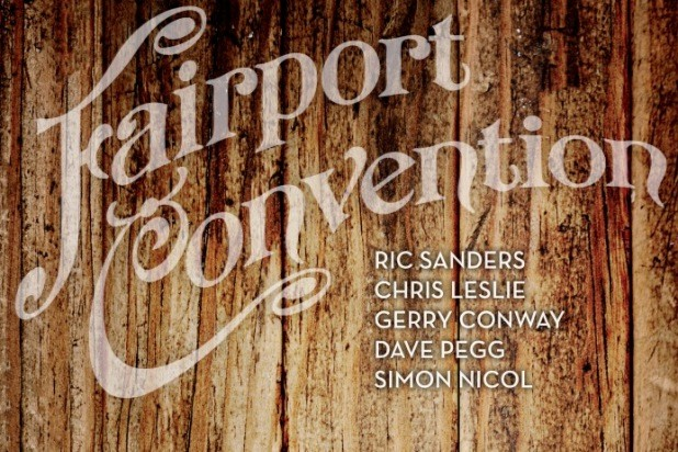 Fairport Convention + Old Lost John + dj Sylvester Schlegel