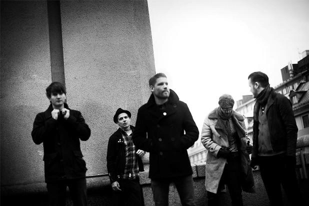 Tysta Mari releasefest + Riddarna + Karl Buhre