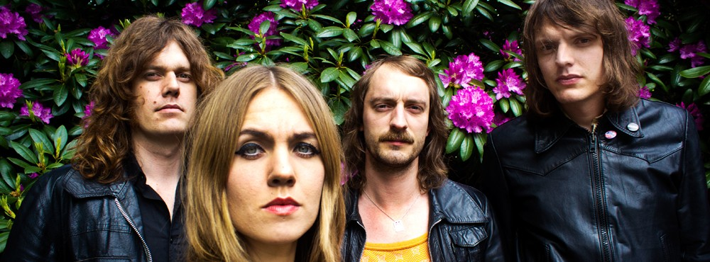 Debaser x Lovers And Other Strangers: Spiders + MaidaVale
