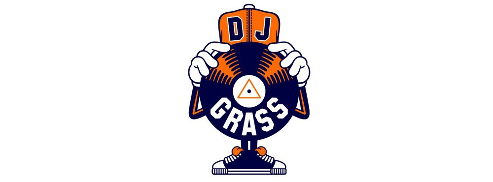 DJ GRASS B-DAY