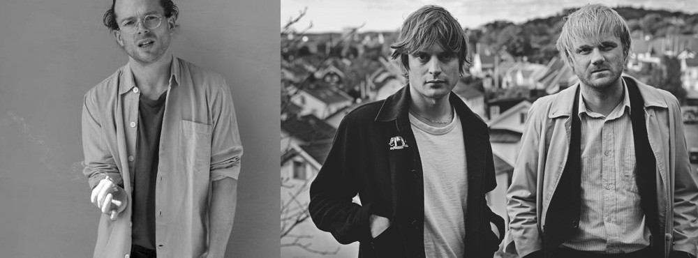 Live Jonas Lundqvist + Hästpojken (akustisk)