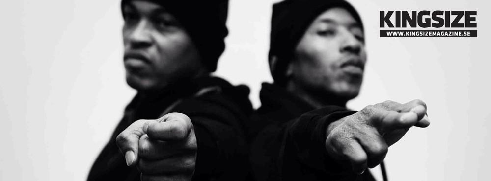 Onyx + Professor P & DJ Akilles