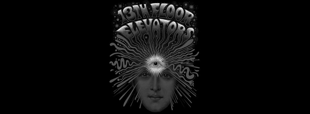 Roky Erickson performs The 13th Floor Elevators