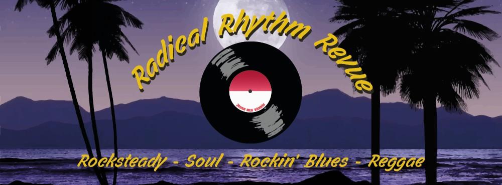 Radical Rhythm Revue med Vänner