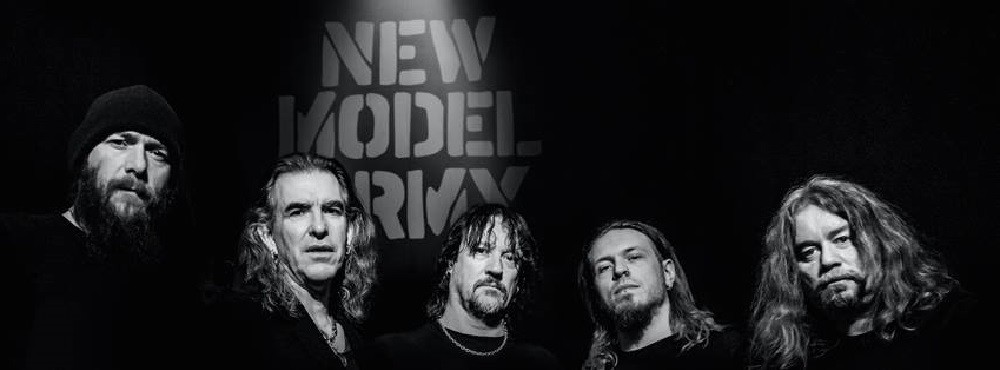 New Model Army | Charta 77